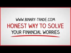 Binary Option Tutorials - GetBinary Strategy Honest Way to Solve your Financial