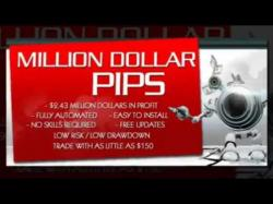 Binary Option Tutorials - GetBinary Strategy How The Million Dollar Pips EA Fore