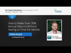 Binary Option Tutorials - KeyOption Strategy How to Make Over 30% Annual Returns