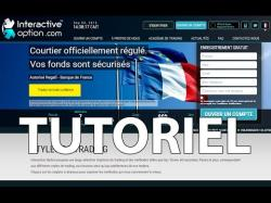 Binary Option Tutorials - Interactive Options Review Interactive Option : Tutoriel en fr