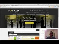 Binary Option Tutorials - Magnum Options Video Course Magnum Options iFollow Feature [TUT