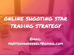 Binary Option Tutorials - 10Trade Strategy Online Trading Shooting Star Tradin