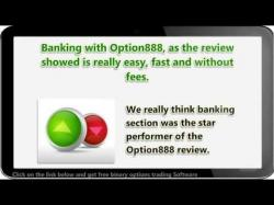Binary Option Tutorials - Option888 Review Option888 Broker Review Binary Opti