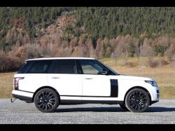 Binary Option Tutorials - Ivory Option Range Rover SDV8 Autobiography