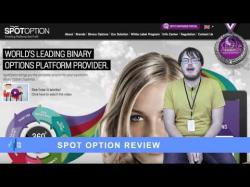 Binary Option Tutorials - Spot Option Strategy SpotOption Review - Binary Options