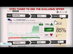 Binary Option Tutorials - BNRY Options Video Course TitanTrade Demo Account Free -- Pra