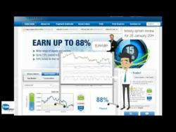 Binary Option Tutorials - OptionsVIP Strategy Tradequicker Review Binary options