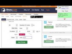 Binary Option Tutorials - trading dengan Trading Simple Binary Dengan iMacro