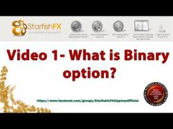 Binary Option Tutorials - BigOption Video Course Video 1   What is Binary Option(Sta