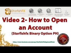 Binary Option Tutorials - BigOption Video Course Video 2  How to Open an Account(Sta