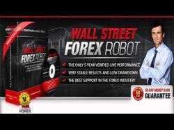 Binary Option Tutorials - forex robot Wallstreet Forex Robot