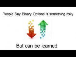 Binary Option Tutorials - Interactive Options Review Watch Optionsxo Review - $25 No Dep