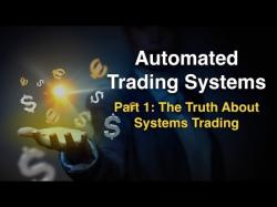 Binary Option Tutorials - trading systems Webinar: Part 1: Automated Trading