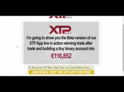Binary Option Tutorials - binary options software XTP App Scam Review, Honest Product