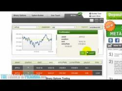 Binary Option Tutorials - TraderXP Strategy How I Make $3821 Tutorials