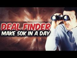 Binary Option Tutorials - TradeSolid Video Course FIFA 15 - DEAL FINDER! (MAKE 50K+ P