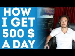Binary Option Tutorials - TopOption demo option binaire - mes résultat