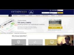 Binary Option Tutorials - Grand Option Review OptionWeb Binary Options Trading Re