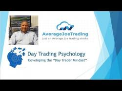 Binary Option Tutorials - trader psychology The Day Trader's Mindset Workshop