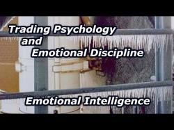 Binary Option Tutorials - trader psychology Trading Psychology and Emotional Di