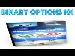 Binary Option Tutorials - Binary Book Binary Options 101 eBook - The Book