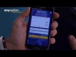 Binary Option Tutorials - OptionFair Strategy ▶ ANDROID APP - The Anyoption And