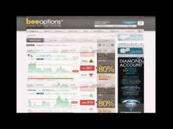 Binary Option Tutorials - Bee Options Video Course BeeOptions Trading - Simple Method