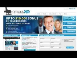 Binary Option Tutorials - OptionsXO Video Course OptionsXO | Trade Binary Options |