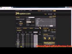 Binary Option Tutorials - 365BinaryOptions Video Course Easy Binary Options Strategy 24Opti