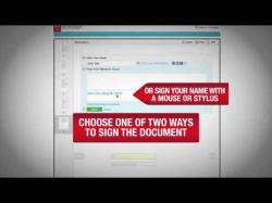 Binary Option Tutorials - TradersKing EchoSign How To Sign Documents onli