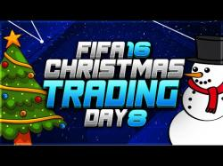 Binary Option Tutorials - trading techniques FIFA 16 Ultimate Team | Christmas T