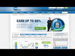 Binary Option Tutorials - ThinksBinary Strategy TradeQuicker Demo