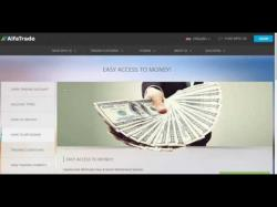 Binary Option Tutorials - AlfaTrade Strategy Alfatrade Review - Forex Broker Rev