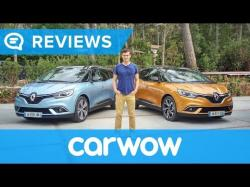 Binary Option Tutorials - Grand Option Review Renault Scenic & Grand Scenic 2017