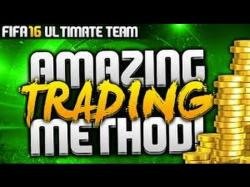 Binary Option Tutorials - trading from FIFA 16 TRADING METHOD HOW TO MAKE