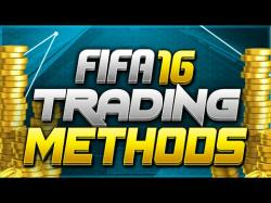 Binary Option Tutorials - trading from FIFA 16 Ultimate Team | TOTY Tradin