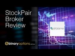 Binary Option Tutorials - Stockpair Video Course StockPair Binary Options Review