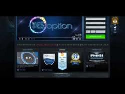 Binary Option Tutorials - YesOption Strategy [BCS] Interesting Binary Option Bro
