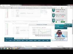 Binary Option Tutorials - YesOption Strategy Live Trade Video Part 1 - Topoption