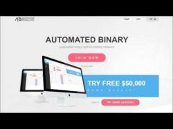 Binary Option Tutorials - YBinary Review AUTOMATED BINARY REVIEW – LIVE TR