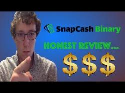 Binary Option Tutorials - YBinary Review SnapCash Binary Software - Honest R