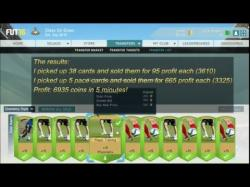 Binary Option Tutorials - trading team FIFA 16 Ultimate Team | TRADING MET