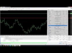 Binary Option Tutorials - trading robot Forex EA Robot - Hedge Channel Trad