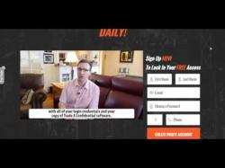 Binary Option Tutorials - trading robot Trade X Confidential Binary options