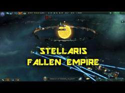 Binary Option Tutorials - Empire Options Video Course STELLARIS - Fighting a Fallen Empir