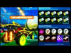 Binary Option Tutorials - trading store THE BEST ROCKET LEAGUE TRADING WEBS