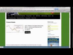 Binary Option Tutorials - trader taining Forex Trader Training