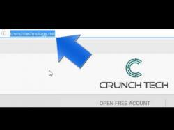 Binary Option Tutorials - OptionStars Video Course Crunch Tecnhology $11K WITHDRAWAL S