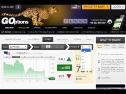 Binary Option Tutorials - GOptions Strategy How to make money on GOptions in 60