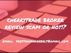 Binary Option Tutorials - CherryTrade Strategy CherryTrade Review, is it a SCAM?